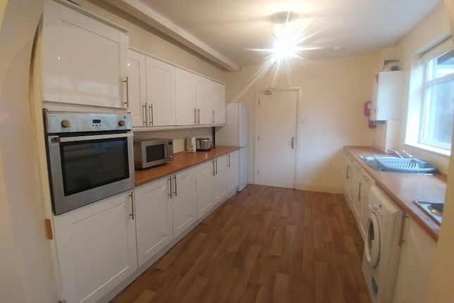Thumbnail Semi-detached house to rent in Seedley Park Road, Langworthy, Salford