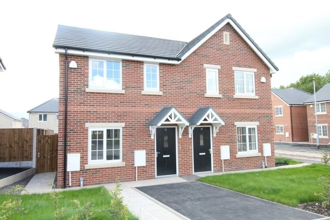 2 bed property for sale in West Heath Shopping Centre, Holmes Chapel Road, Congleton