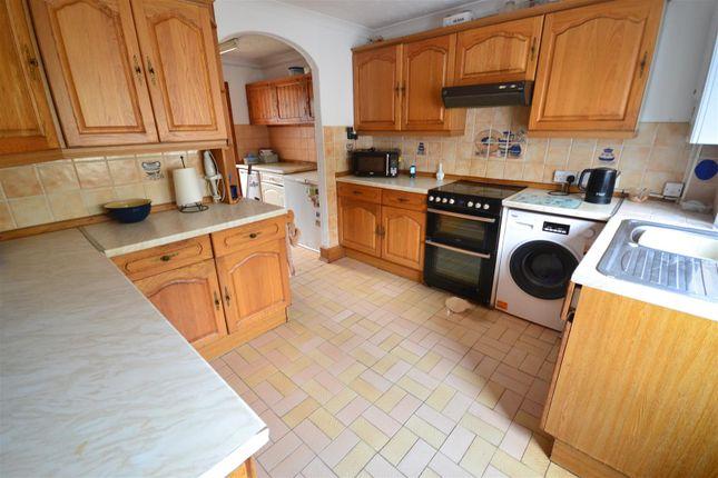 Kitchen 1 of Queen Elizabeth Avenue, Neyland, Milford Haven SA73