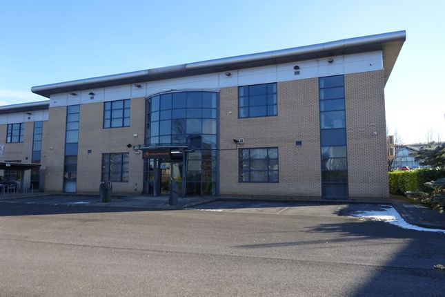 Thumbnail Office to let in Unit 2, Waterside Court, Bold Street, Sheffield