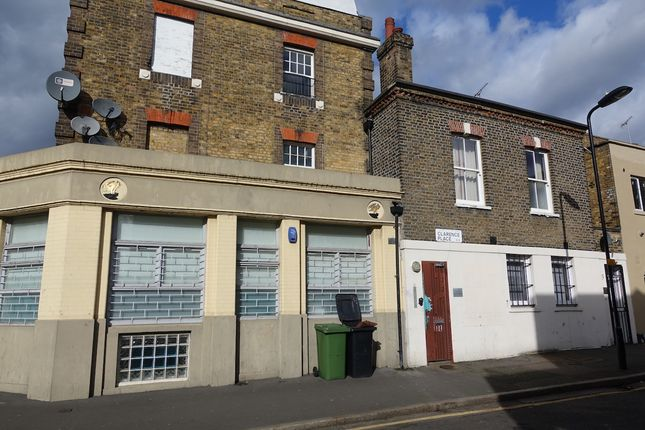 Studio for sale in Clarence Place, Clapton Square