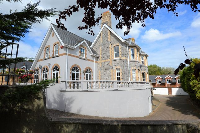 Thumbnail Property for sale in Edginswell Lane, Edginswell, Torquay, Devon