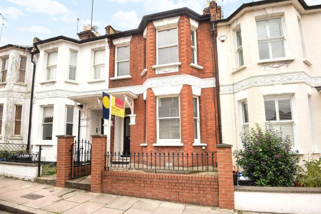 Thumbnail Terraced house for sale in The Vineyard, Richmond