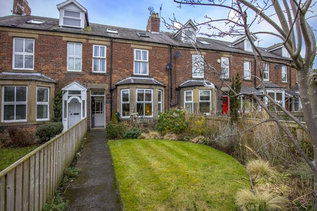 Thumbnail Property for sale in Abbey View, Morpeth