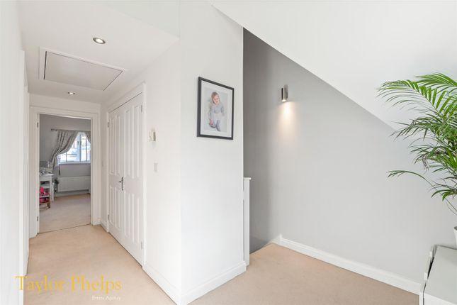 Internal-12 of St. Andrew Street, Hertford SG14