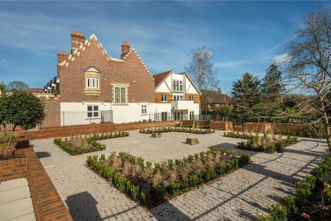 Thumbnail Property for sale in Scholars Place, South Park Drive, Gerrards Cross, Buckinghamshire