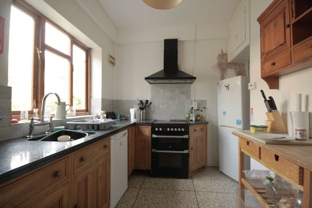 Thumbnail Shared accommodation to rent in Dyfrig Street, Pontcanna, Cardiff