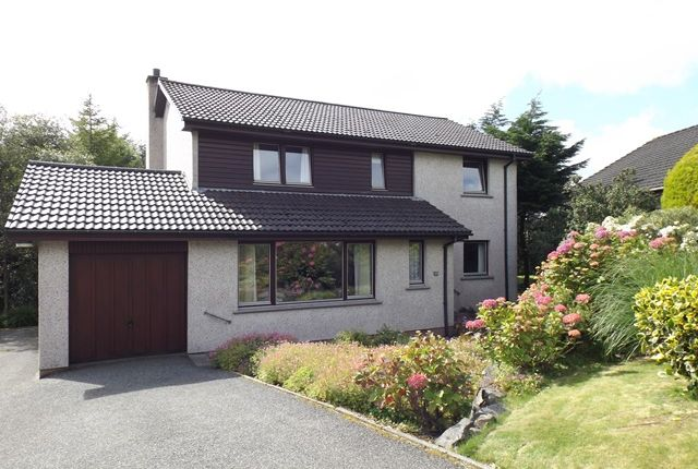 5 bed detached house for sale in Stornoway, Isle Of Lewis