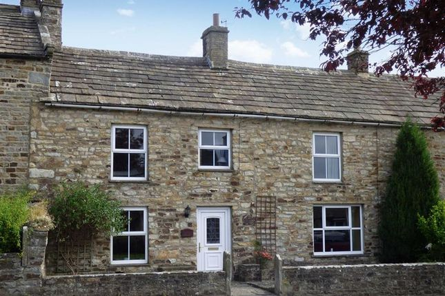 Thumbnail Terraced house for sale in Silver Street, Reeth, Richmond