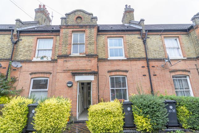 Thumbnail Flat for sale in Sketty Road, Enfield