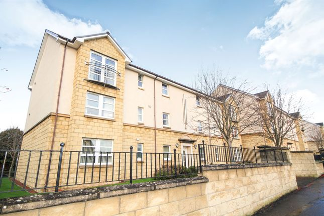 Thumbnail Flat for sale in Greystone Avenue, Rutherglen, Glasgow