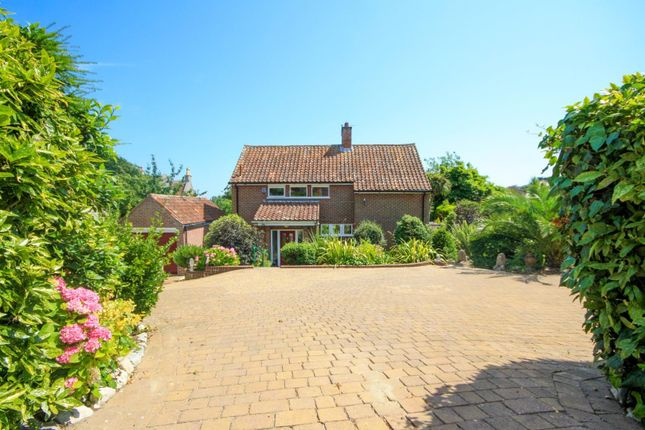 Thumbnail Detached house for sale in Wyke Road, Weymouth