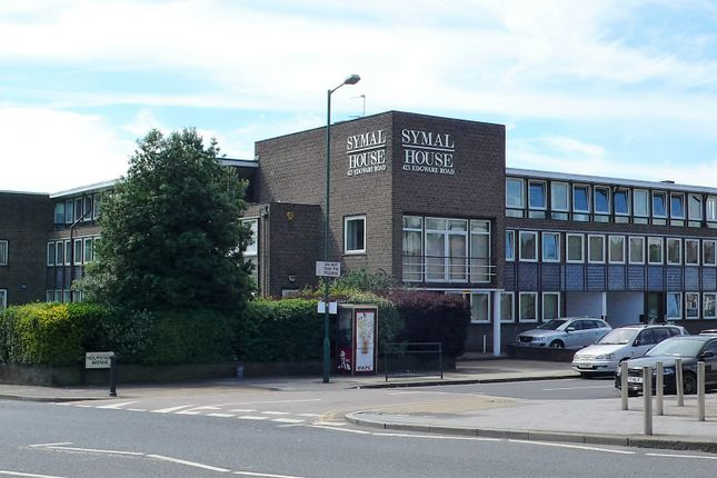 Thumbnail Office to let in Edgware Road, Colindale