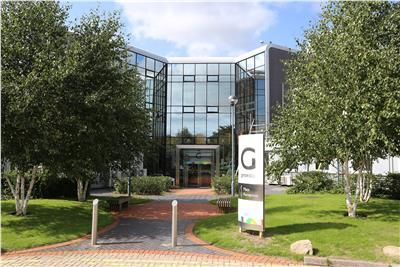 Thumbnail Office to let in Genesis Centre, Garret Field, Warrington, Cheshire