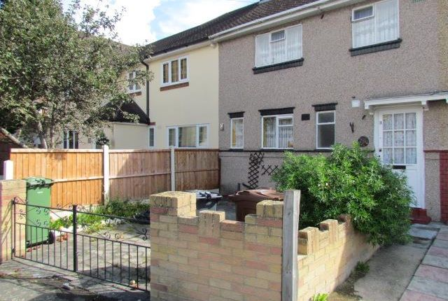 3 bed terraced house to rent in West Park Close, Chadwell Heath, Romford, Essex RM6