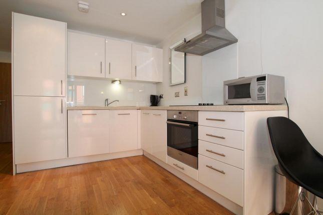 Kitchen of Church Street East, Horsell, Woking GU21
