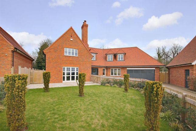 Thumbnail Detached house for sale in Wood Farm, Wood Lane, Stanmore