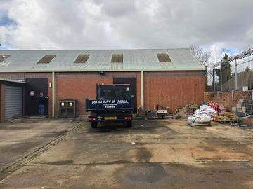 Thumbnail Industrial to let in Bridge Street, Hitchin