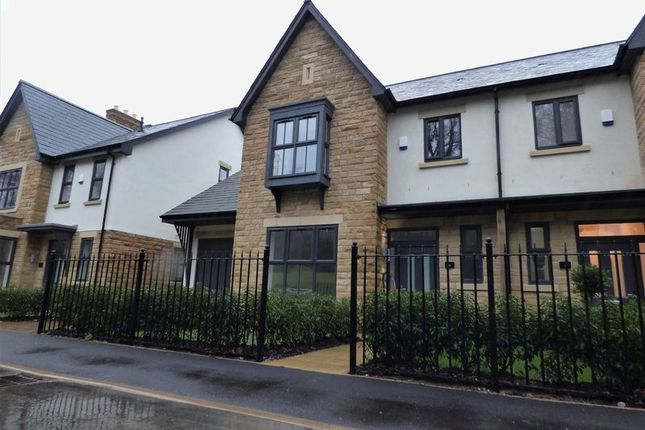 Thumbnail Semi-detached house to rent in Guidem Park, Lancaster