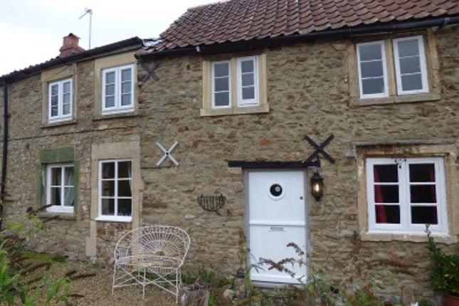 Thumbnail Property to rent in Church Street, Coleford, Nr Radstock