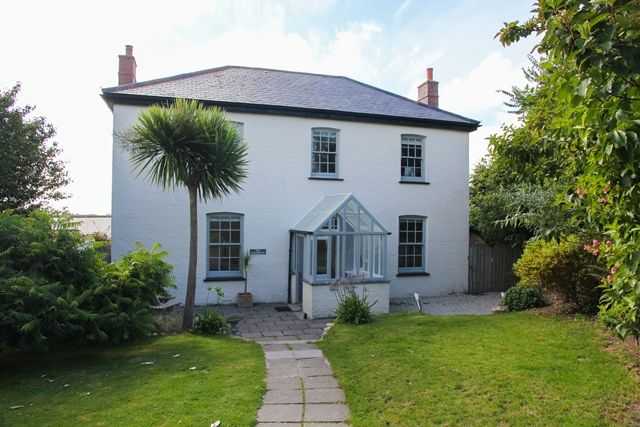 Thumbnail Semi-detached house to rent in Pollaghan Farm, Portscatho, Truro