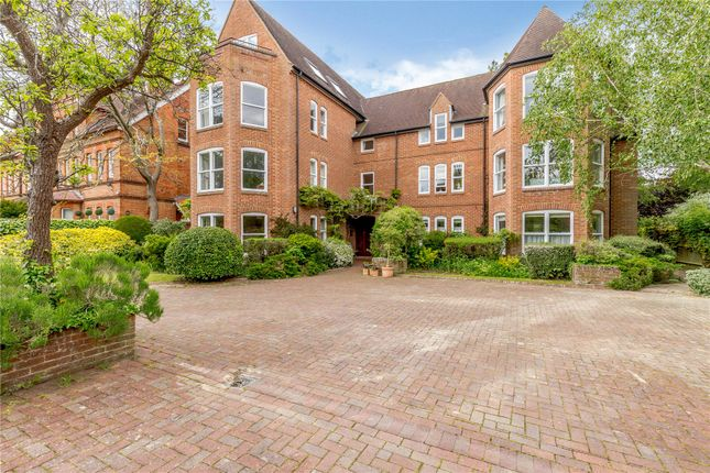 Thumbnail Flat for sale in St Margarets Road, Oxford