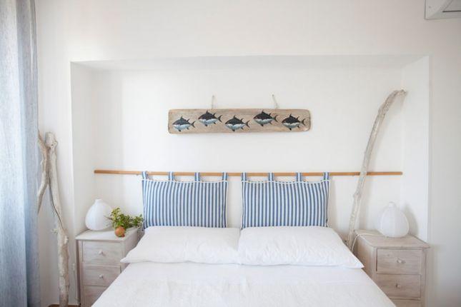 Bedroom 3 of Casa Alma, Fasano, Puglia, Italy