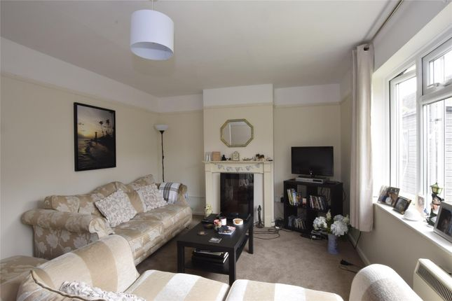 Thumbnail Detached bungalow to rent in Nash Lane, Freeland, Witney, Oxfordshire