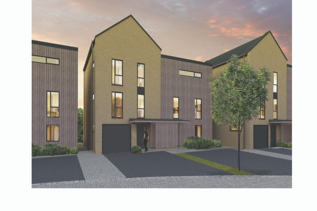 """Thumbnail Property for sale in """"The Kensington"""" at Firepool View, Taunton"""
