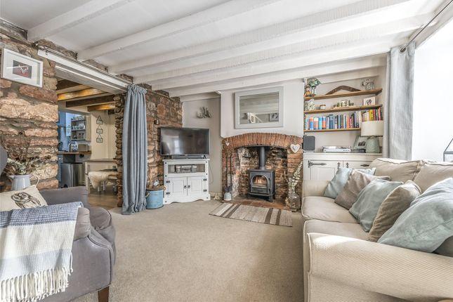 Thumbnail Terraced house for sale in Weston Road, Long Ashton, Bristol