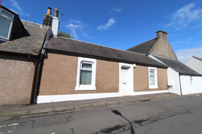 Thumbnail Bungalow for sale in Kyleswell Street, Kilwinning