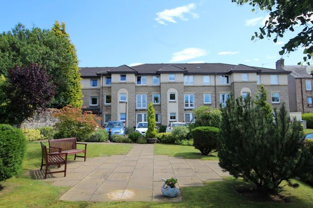 Thumbnail Property for sale in Eccles Court, Stirling