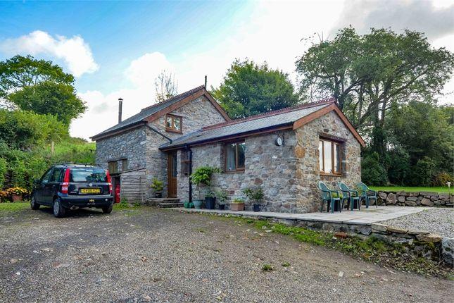 Thumbnail Cottage for sale in Llandyfan, Ammanford, Carmarthenshire