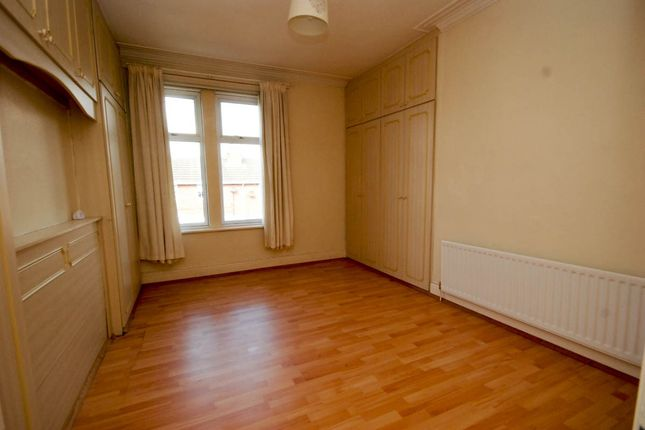 Bedroom of Alice Street, South Shields NE33