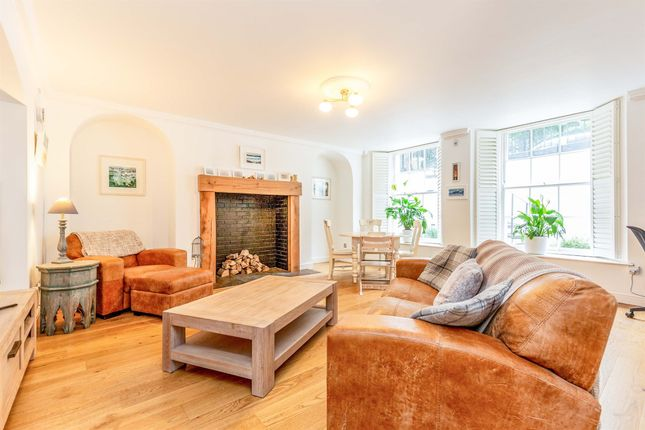 Thumbnail Maisonette for sale in Caledonia Place, Clifton, Bristol
