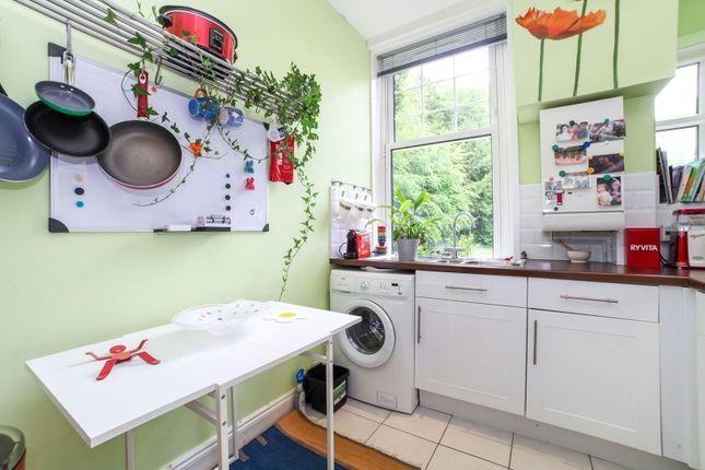 Kitchen of Roke Road, Kenley CR8