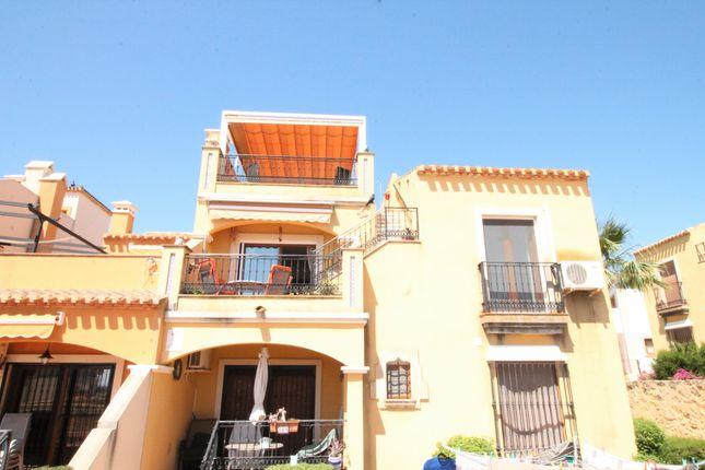 Thumbnail Apartment for sale in Avenida Antonio Pedrera Soler, Algorfa, Alicante, Valencia, Spain