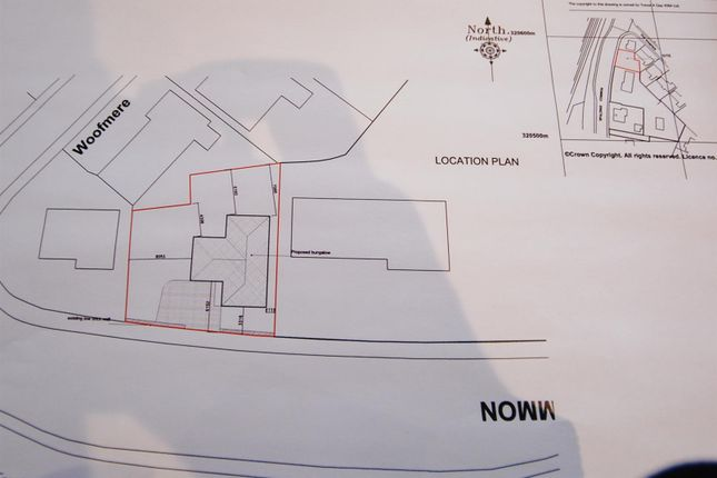 Self Build Land Spalding Lincolnshire
