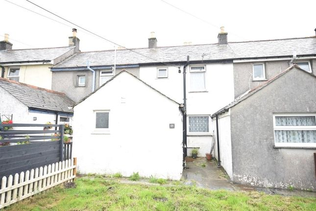 Thumbnail Terraced house to rent in Pengelly, Delabole