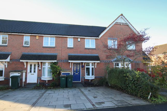 Thumbnail Terraced house for sale in Lole Close, Longford, Coventry