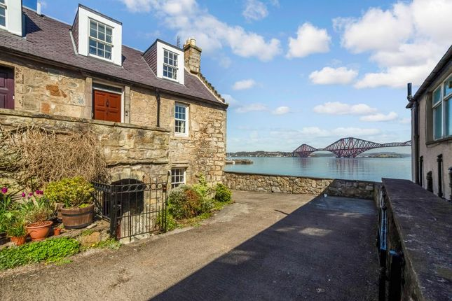3 bed flat for sale in 33 High Street, South Queensferry EH30