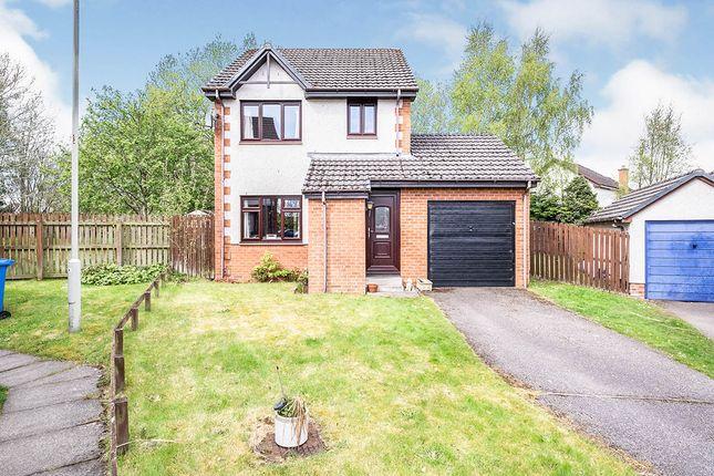 3 bed detached house for sale in Stratherrick Gardens, Inverness, Highland IV2