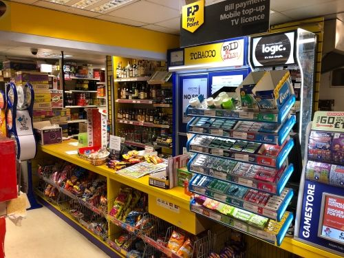 Thumbnail Retail premises for sale in Willow Road, Castleford