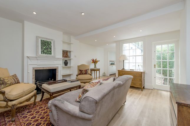 2 bed terraced house for sale in Medfield Street, London