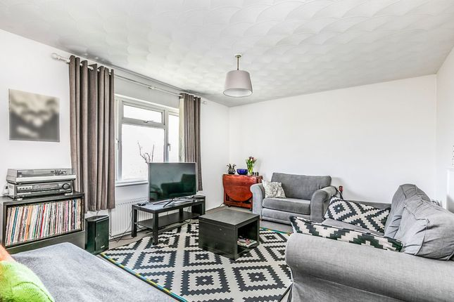 Thumbnail Flat for sale in Downland Crescent, Hove