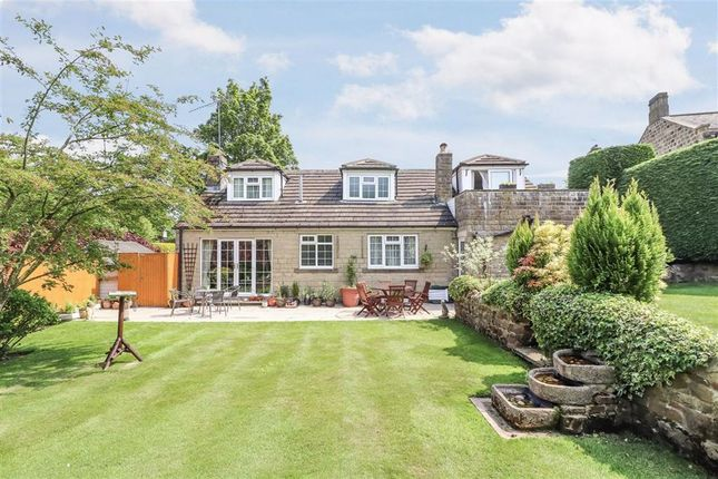 Thumbnail Detached bungalow for sale in Kettlesing, Harrogate, North Yorkshire