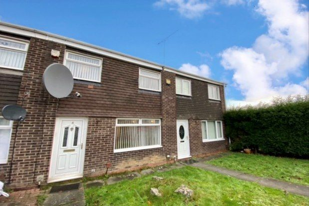 3 bed property to rent in Tudor Way, Newcastle Upon Tyne NE3
