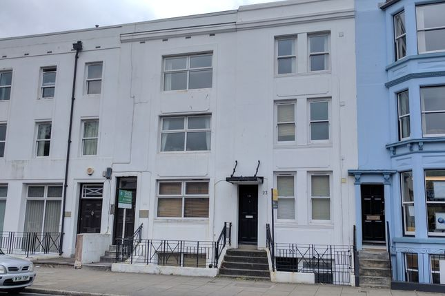 Flats To Let In Hampshire Terrace Portsmouth Po1