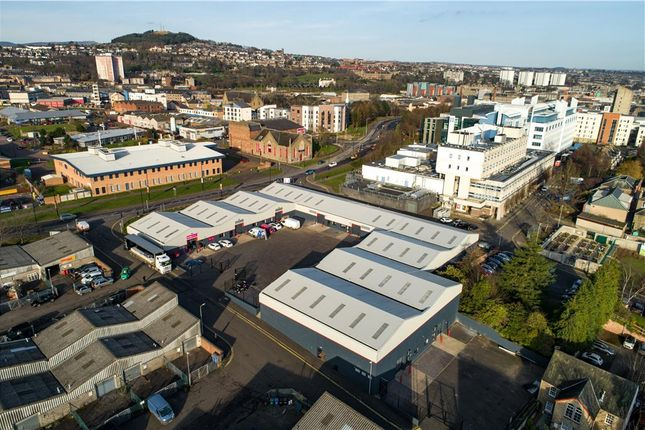 Thumbnail Industrial to let in - Units A-K, Hawkhill Court, Mid Wynd, Dundee