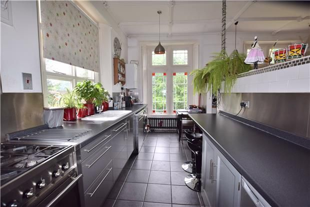 Thumbnail Flat to rent in Entry Hill House Entry Hill Drive, Bath, Somerset